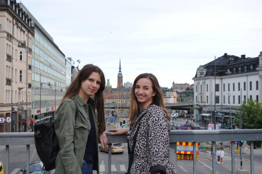 TFK BLOG: EMPOWERFUL 2.0 – ŠVEDSKA